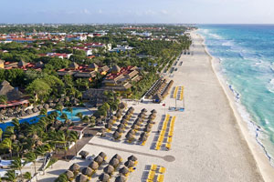 Iberostar Quetzal - All Inclusive - Playa Del Carmen, Mexico